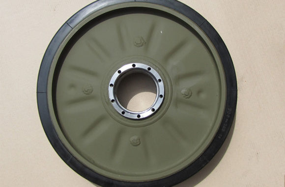 BMP-2 road wheel - 675-33-SB104