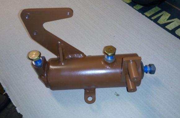Odlučovač vody a oleje - 155-38-10SB2B