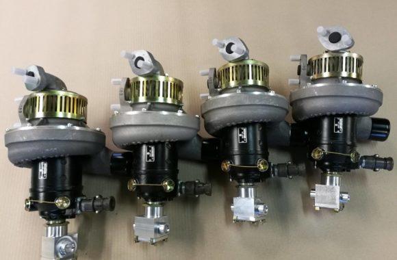 Čerpadlo s kompresorem - 175-36-021SB