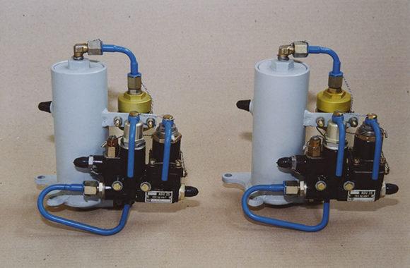 регулятор давления ADU 2C  -
