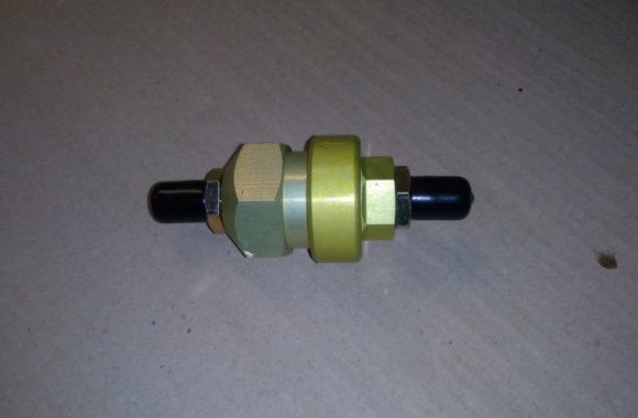Vzduchový filter 218-K  - 770-09-SB107