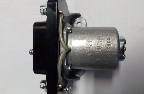 Контактор КМ-600 -