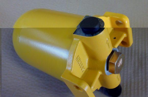 Очиститель грубого топлива - 54.05.13Sb-B